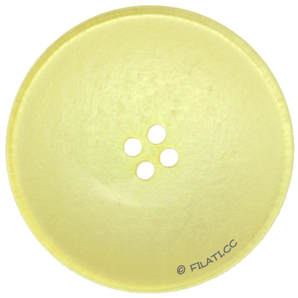 UNION KNOPF 450229/28mm   38-giallo