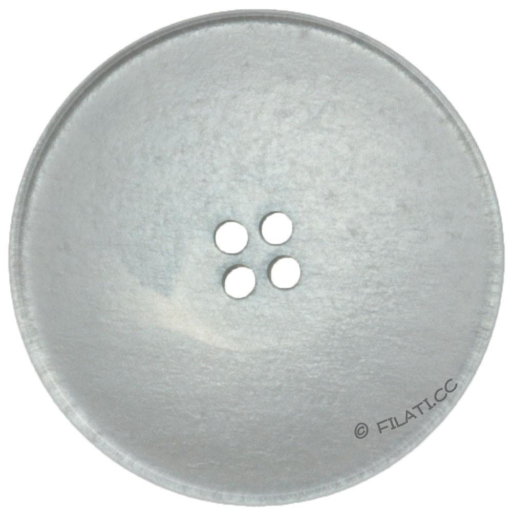 UNION KNOPF 450229/28mm   74-grigio chiaro