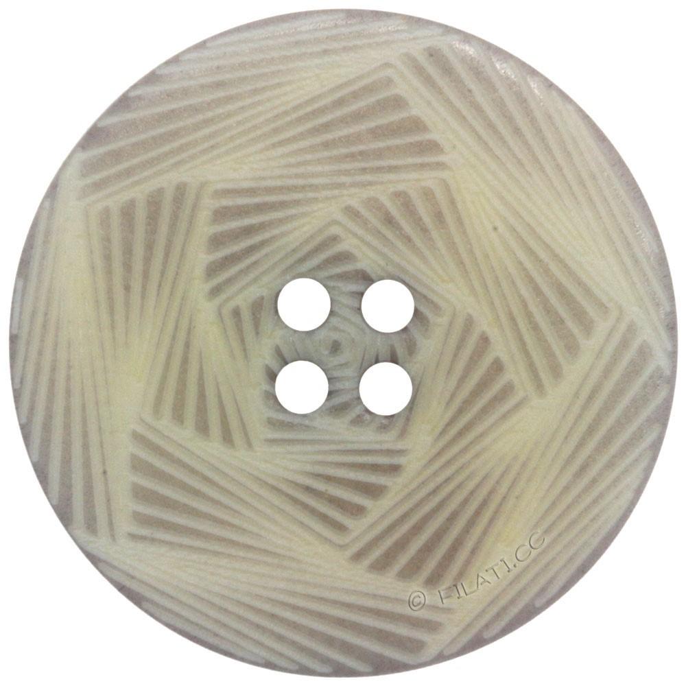 UNION KNOPF 452270/28mm   74-grigio chiaro