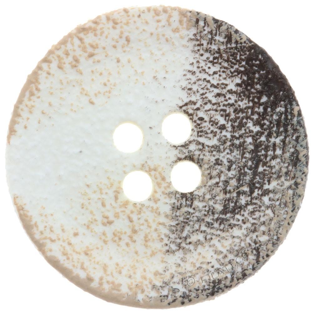 UNION KNOPF 452726/18mm | 14-beige/antracite