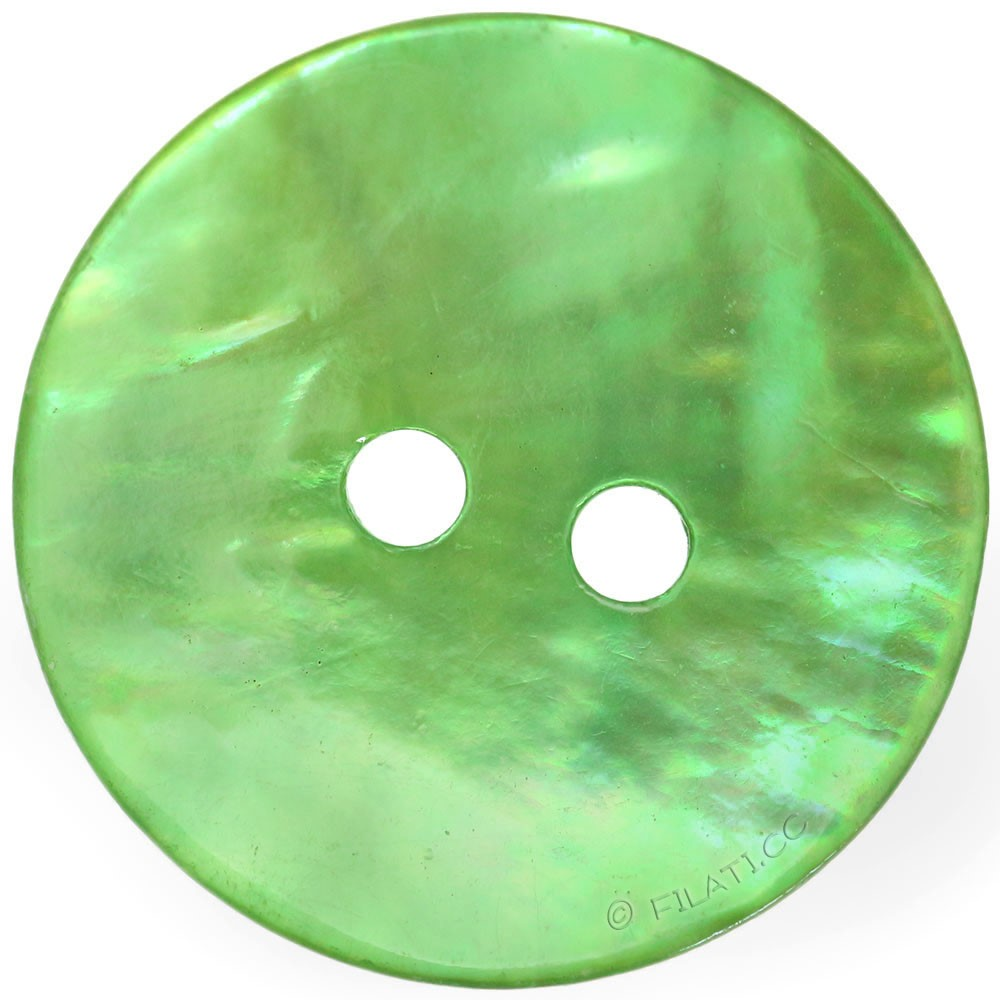 UNION KNOPF 46286/15mm | 26-verde