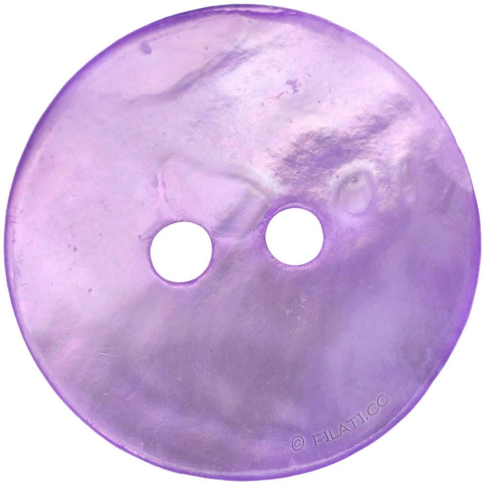 UNION KNOPF 46286/15mm | 60-porpora