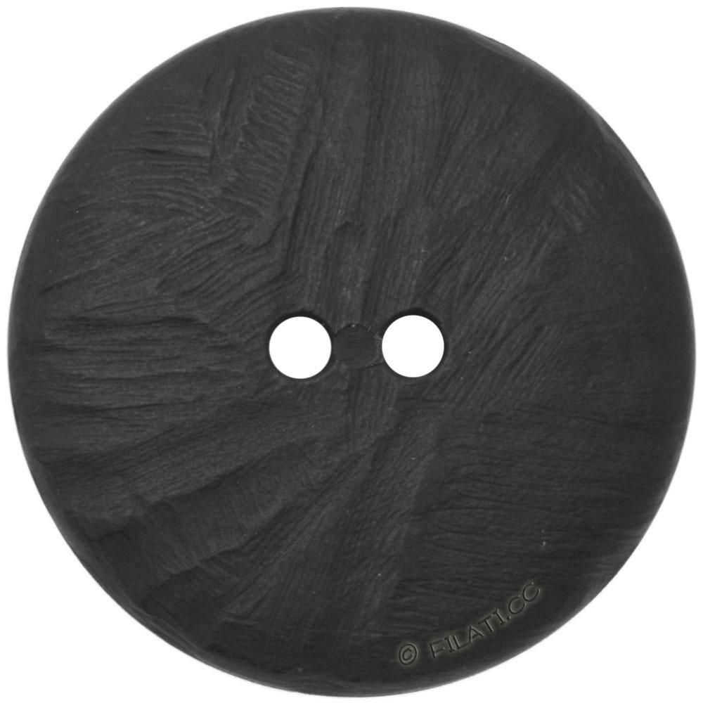 UNION KNOPF 49517/30mm | 80-nero