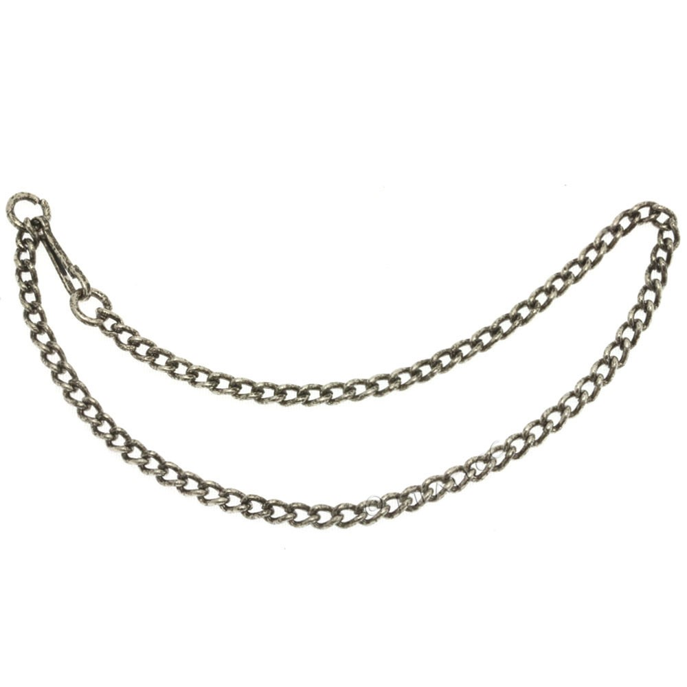 Catena 52023/90mm   831-argento
