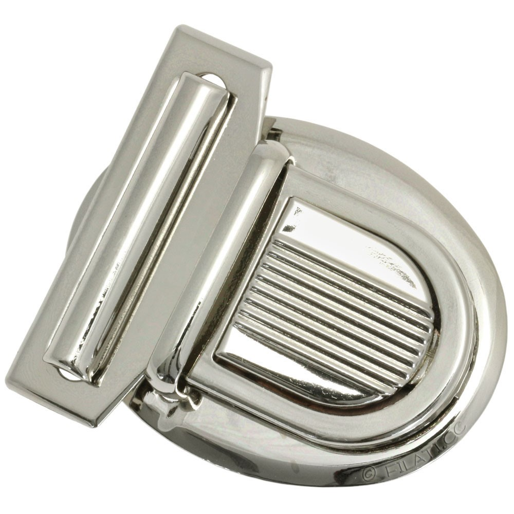 Chiusura borsa 59929/40mm   82-argento