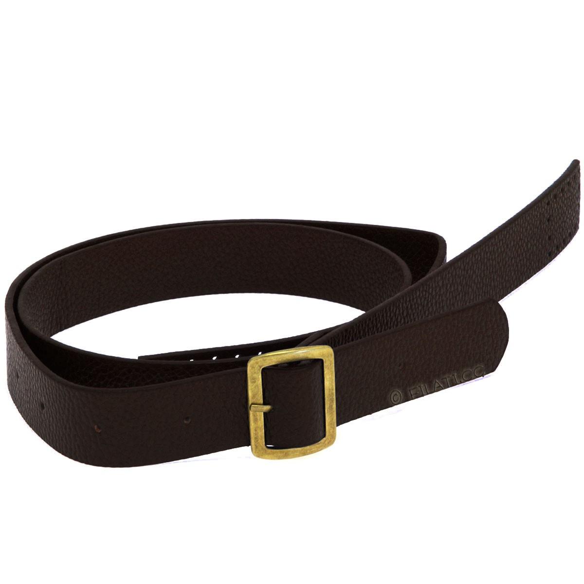 Maniglia borsa Lilly   615237-marrone scuro