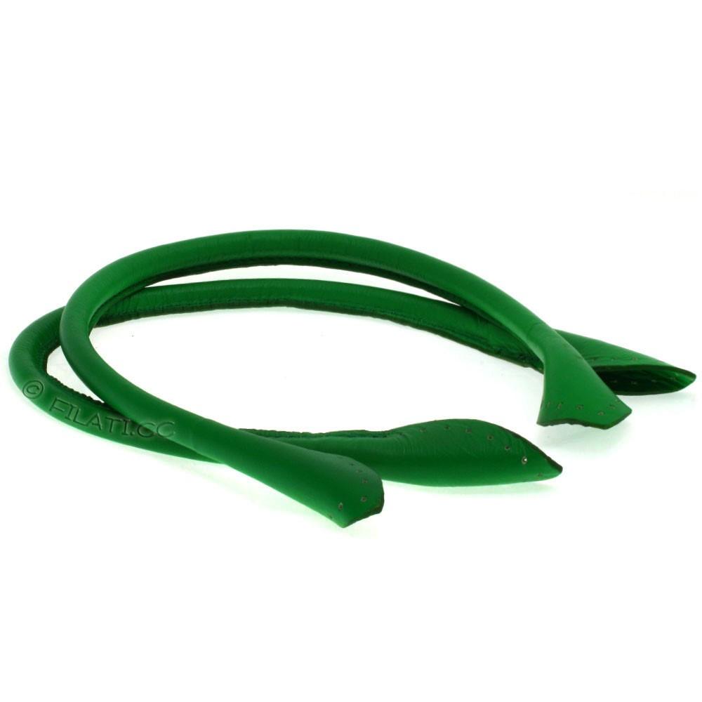 Maniglie borsa Borsa | 07-rana verde