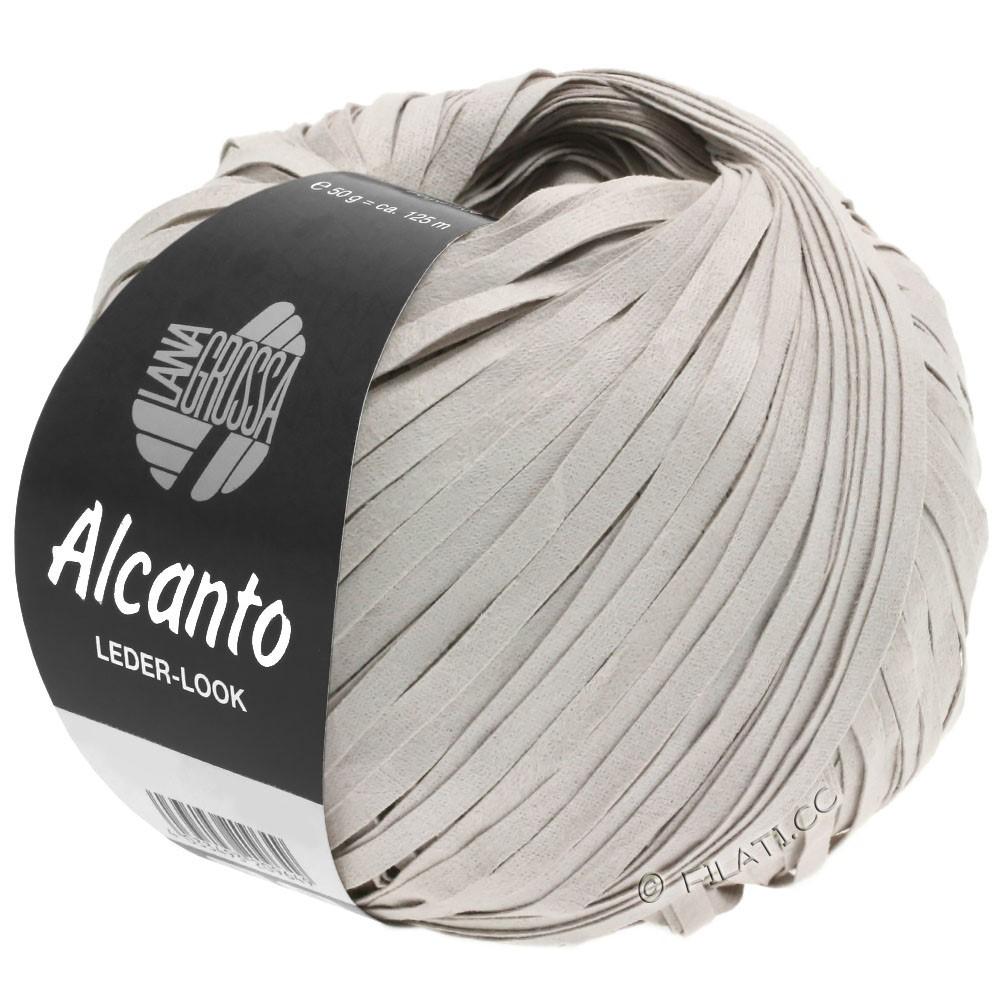 Lana Grossa ALCANTO   01-beige chiaro