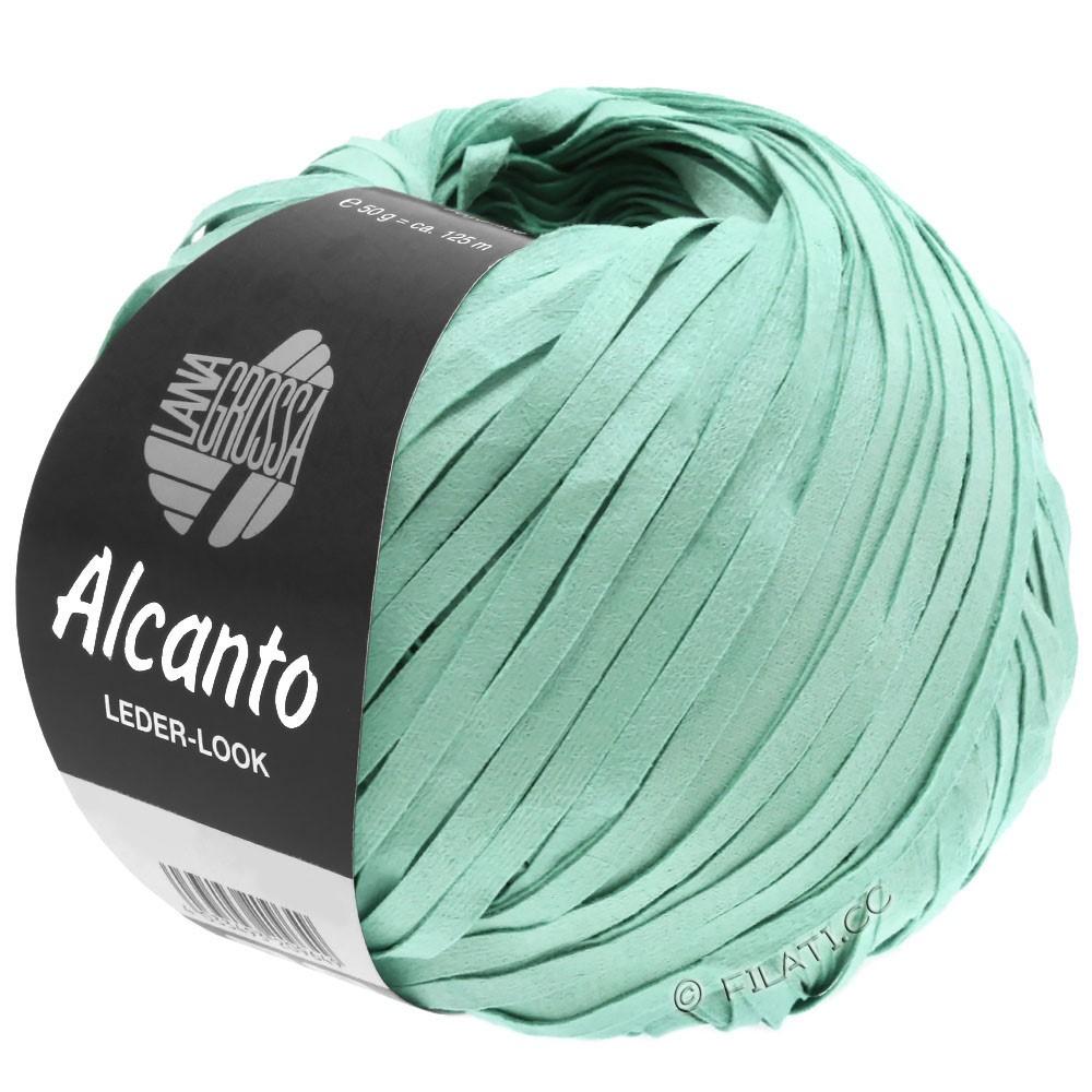 Lana Grossa ALCANTO   06-verde chairo