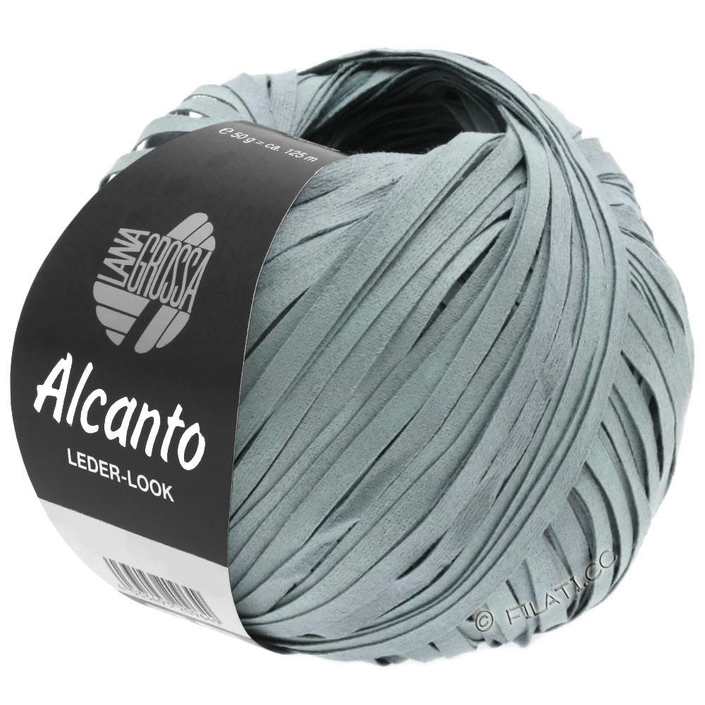 Lana Grossa ALCANTO   14-grigio