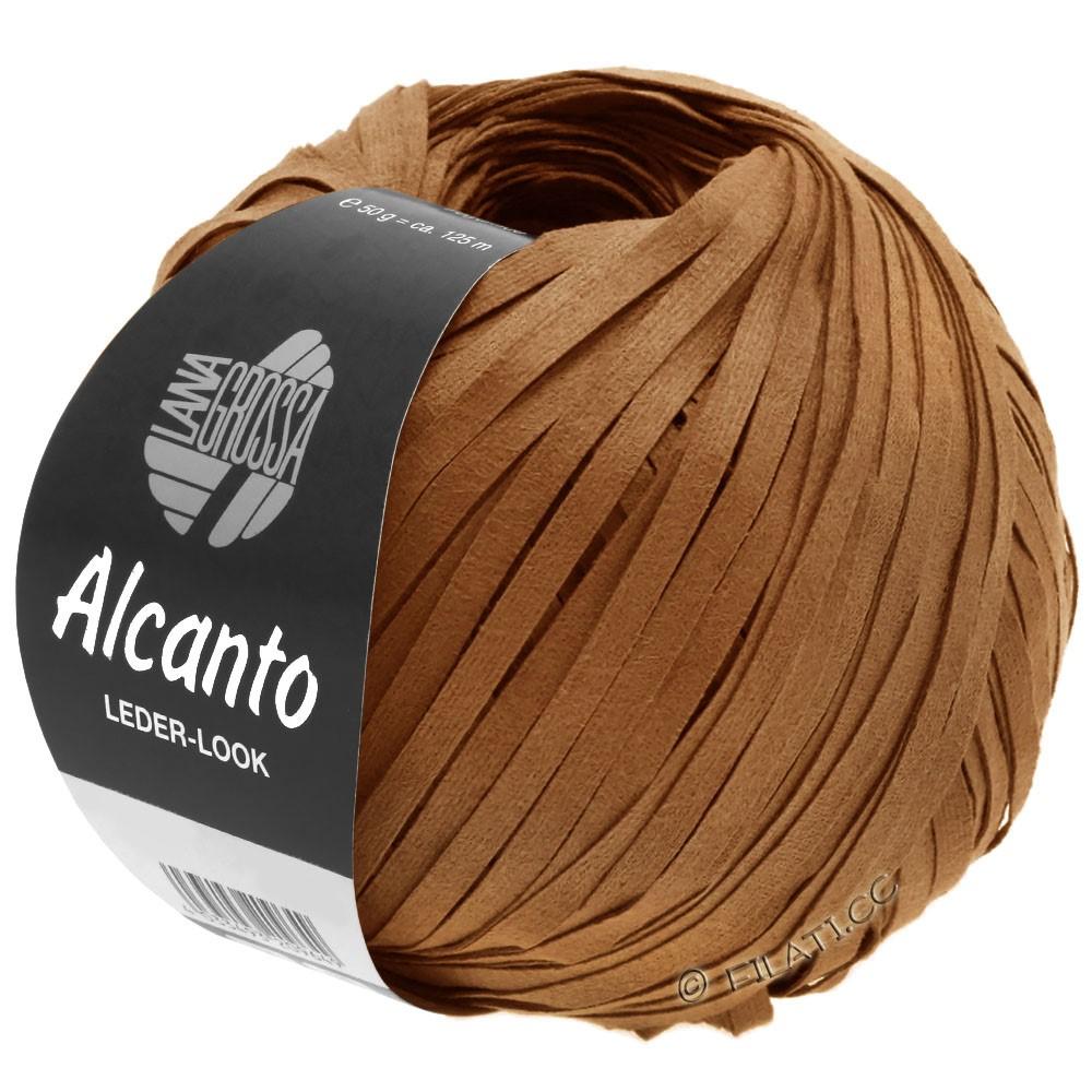 Lana Grossa ALCANTO   16-marrone arcilla