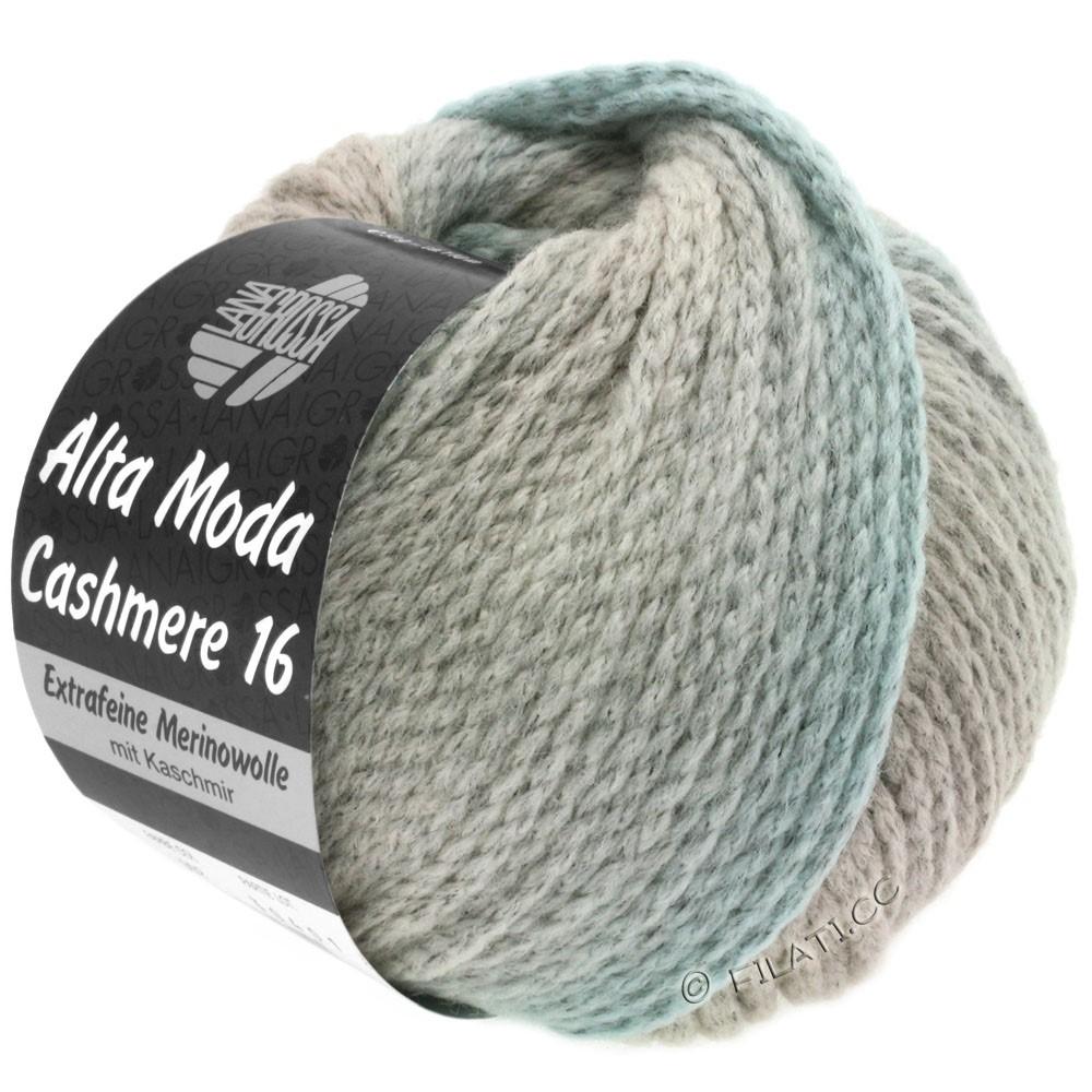 Lana Grossa ALTA MODA CASHMERE 16 Degradé   106-grège/grigio argento/grigio chiaro/blu pastello