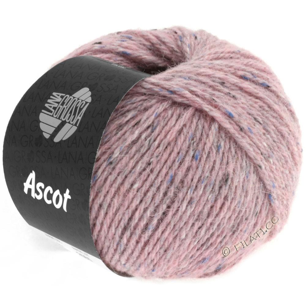 Lana Grossa ASCOT | 03-rosa puntinato