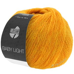 Lana Grossa BABY LIGHT | 02-cognac