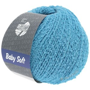 Lana Grossa BABY SOFT | 19-turchese