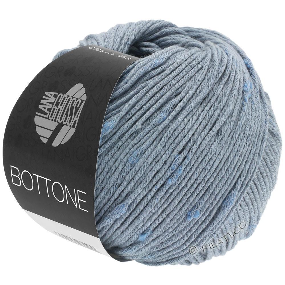 Lana Grossa BOTTONE | 11-blu jeans