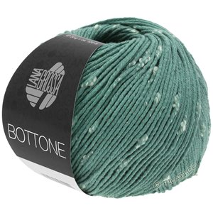 Lana Grossa BOTTONE | 18-verde patina