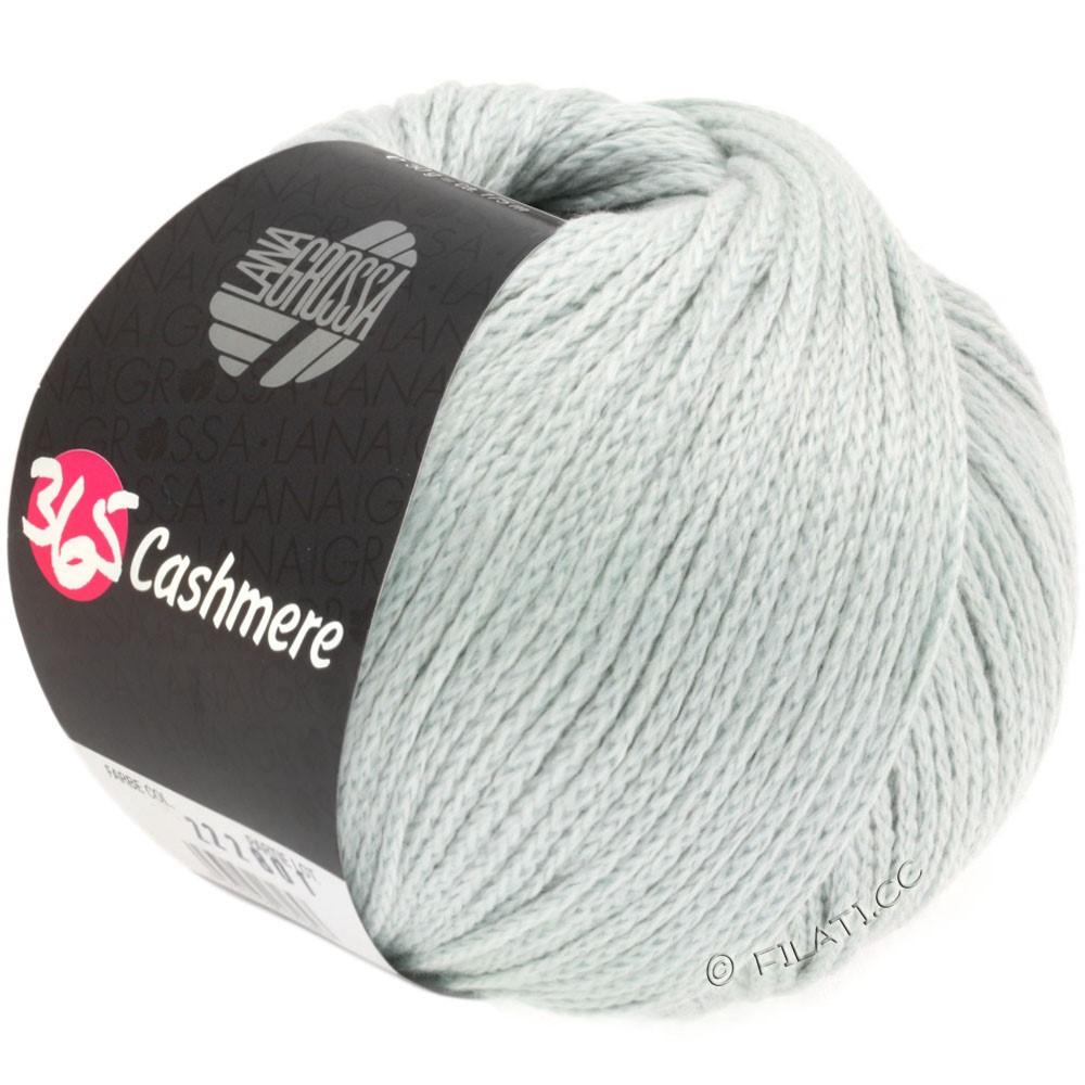 Lana Grossa 365 CASHMERE | 06-grigio argento