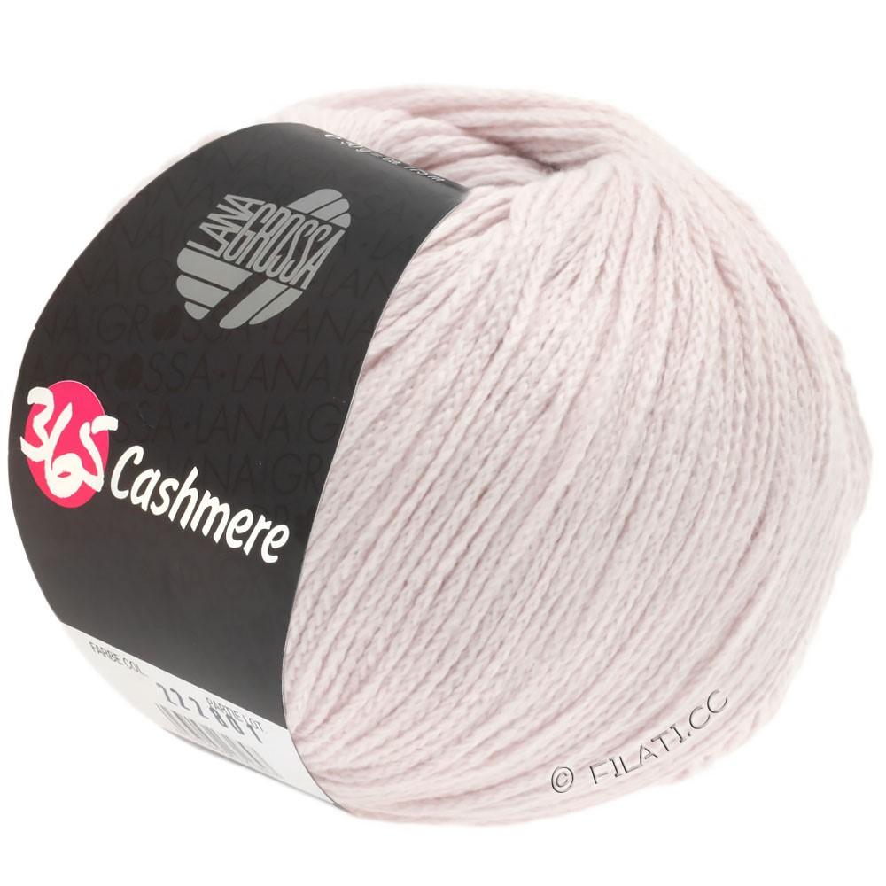 Lana Grossa 365 CASHMERE | 34-rosa pastello