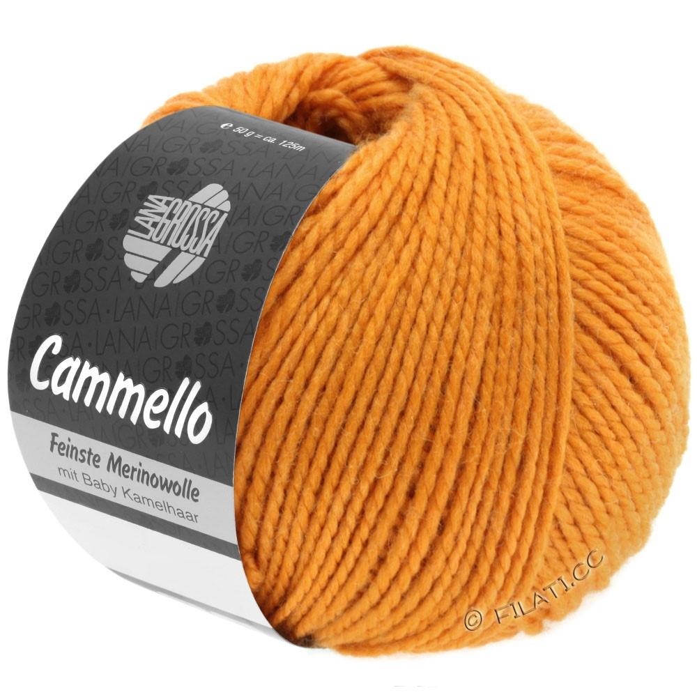 Lana Grossa CAMMELLO | 08-arancio