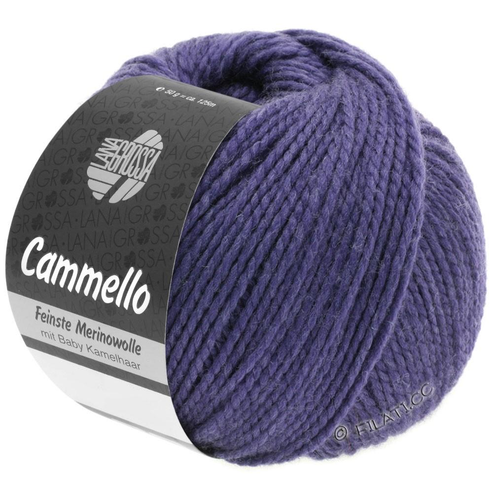 Lana Grossa CAMMELLO | 09-viola
