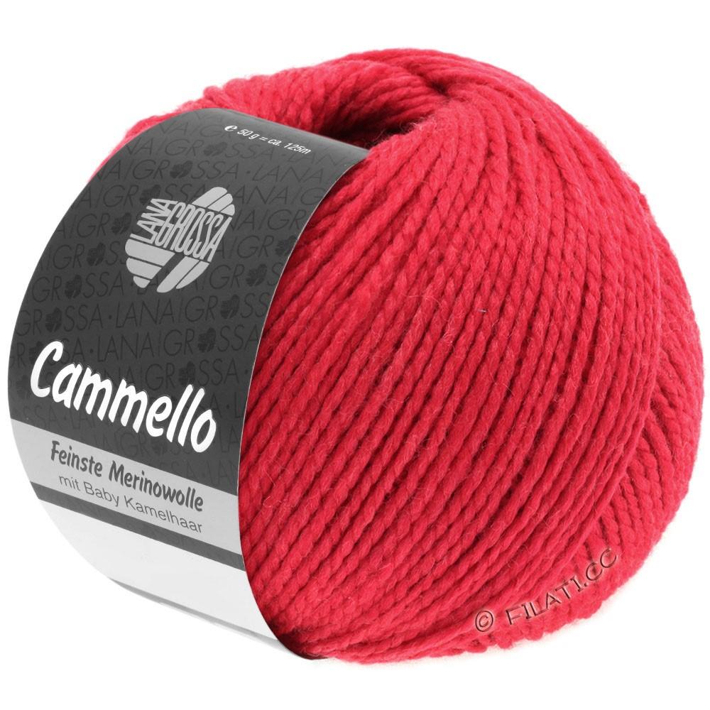 Lana Grossa CAMMELLO | 11-rosso