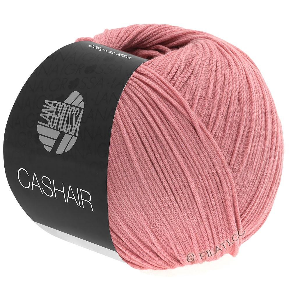 Lana Grossa CASHAIR | 02-rosa antico