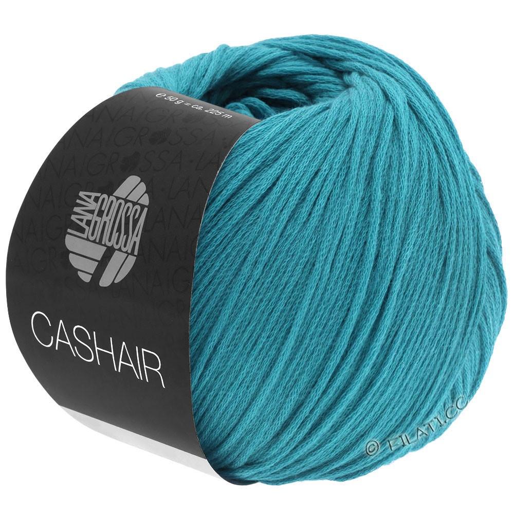 Lana Grossa CASHAIR | 13-blu ottanio