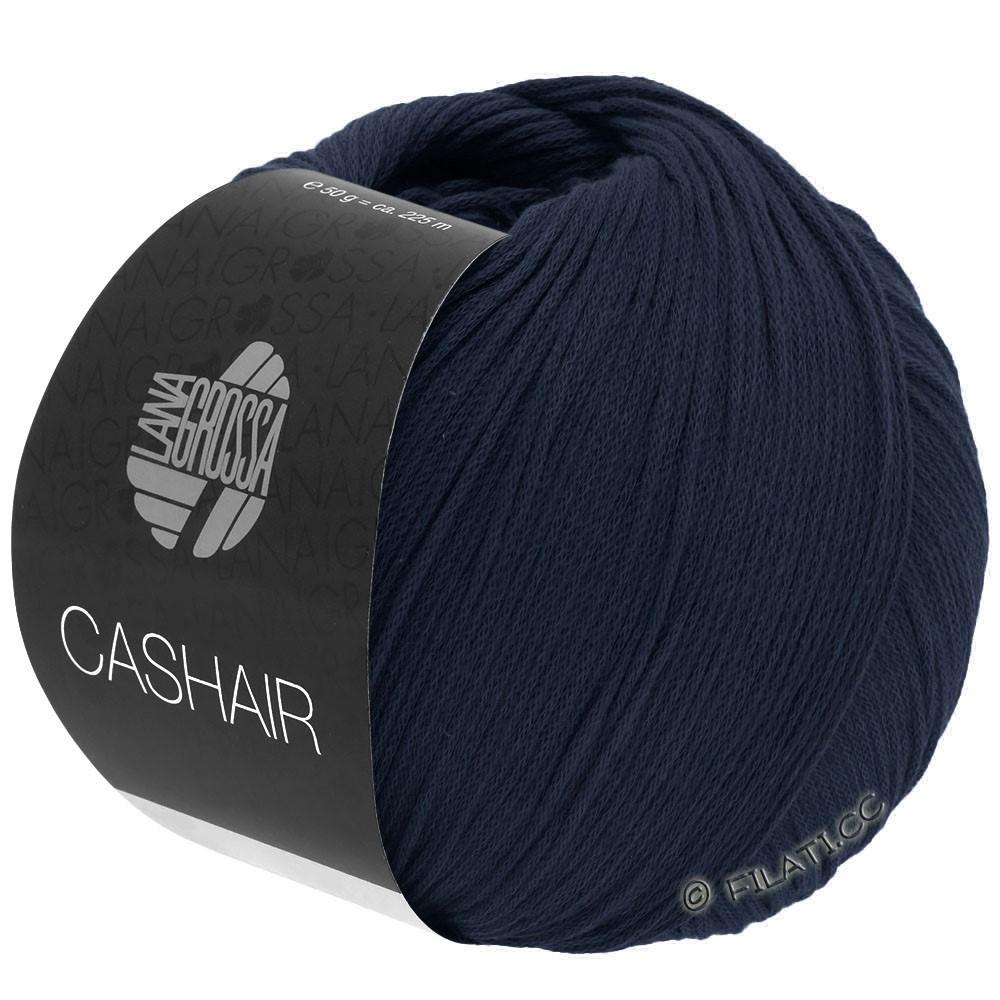 Lana Grossa CASHAIR | 15-blu notte