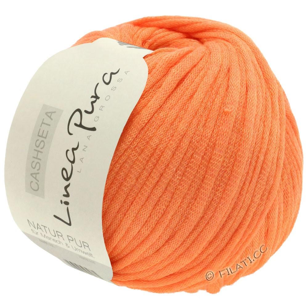Lana Grossa CASHSETA (Linea Pura) | 19-mandarino