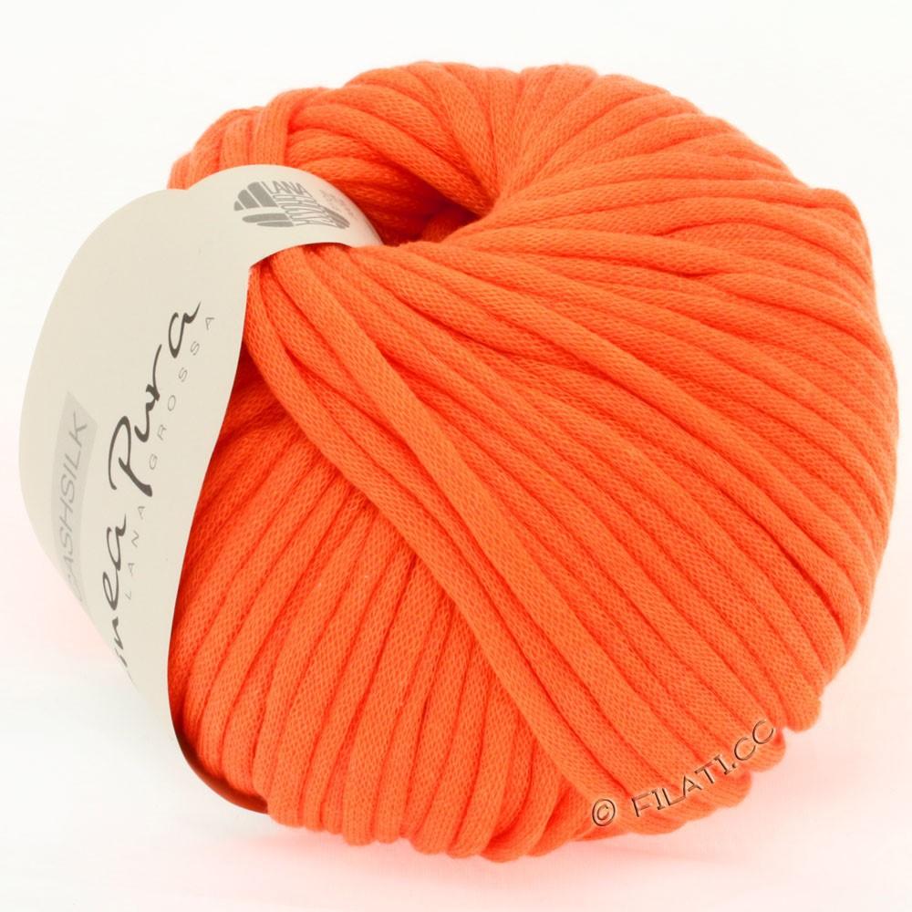 Lana Grossa CASHSILK (Linea Pura) | 26-arancio