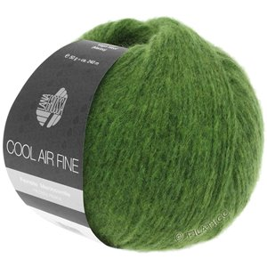 Lana Grossa COOL AIR Fine | 01-verde