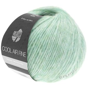 Lana Grossa COOL AIR Fine | 17-turchese menta
