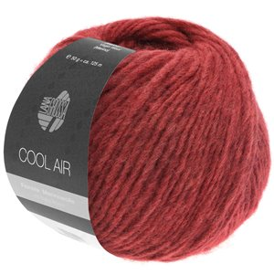 Lana Grossa COOL AIR | 18-rosso