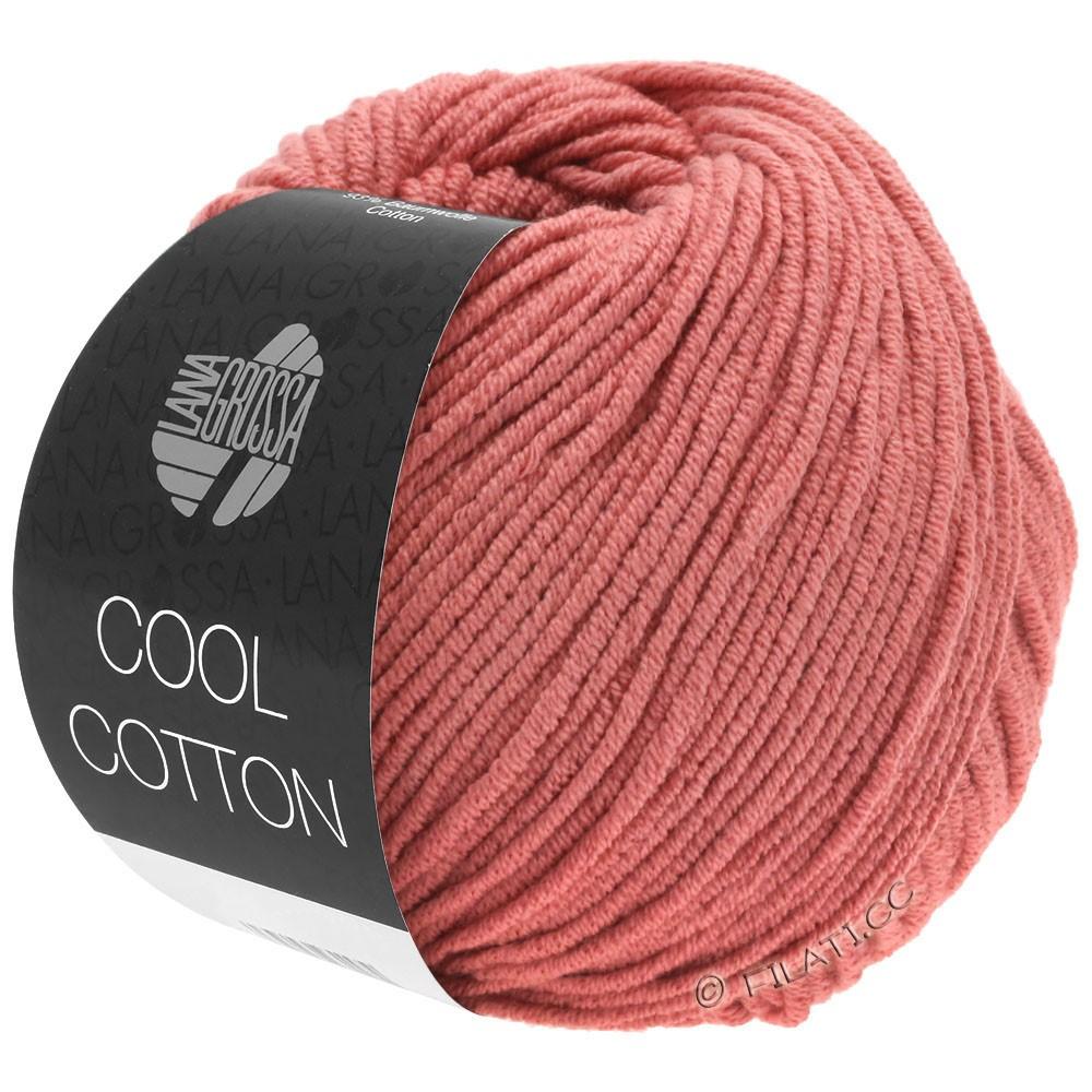 Lana Grossa COOL COTTON | 05-rosa salmone