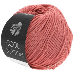 Lana Grossa COOL COTTON | 05-rosa salmone