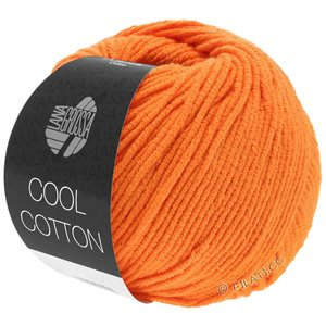 Lana Grossa COOL COTTON | 09-arancio