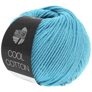 Lana Grossa COOL COTTON | 14-turchese