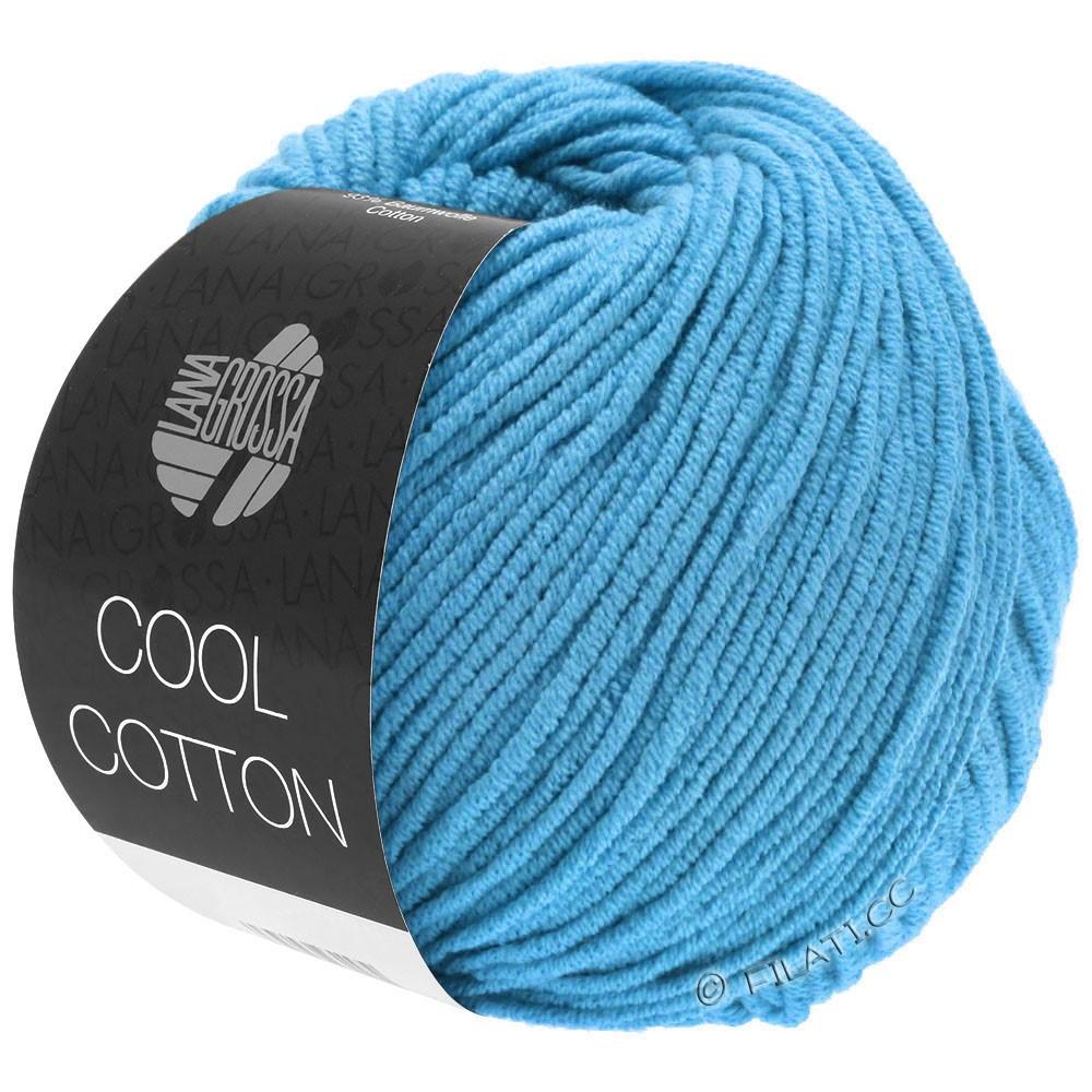Lana Grossa COOL COTTON | 15-blu azzurro