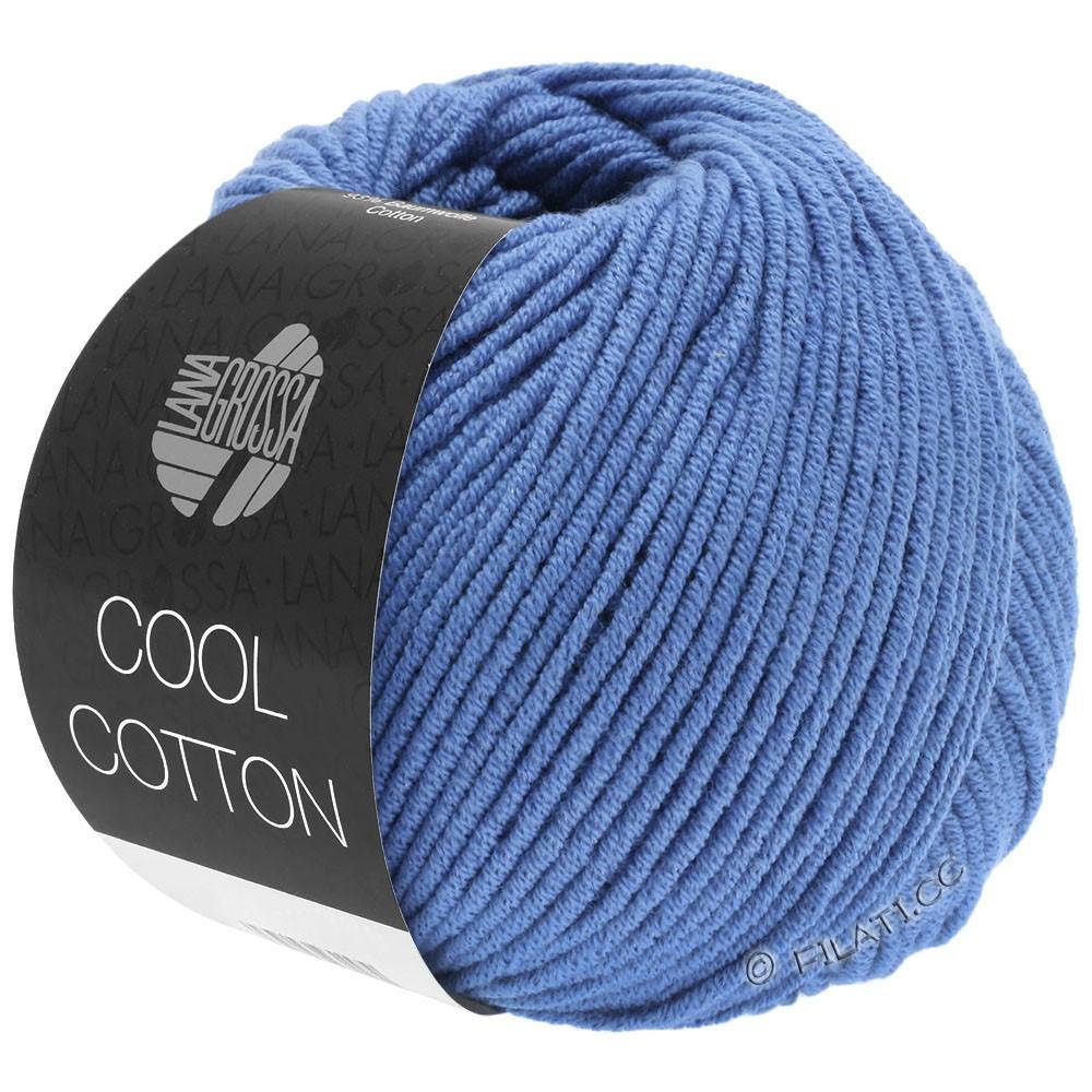 Lana Grossa COOL COTTON | 16-blu reale