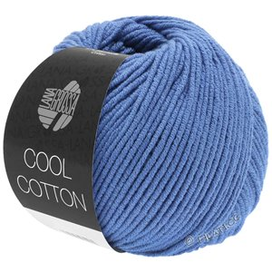 Lana Grossa COOL COTTON | 16-blu reale