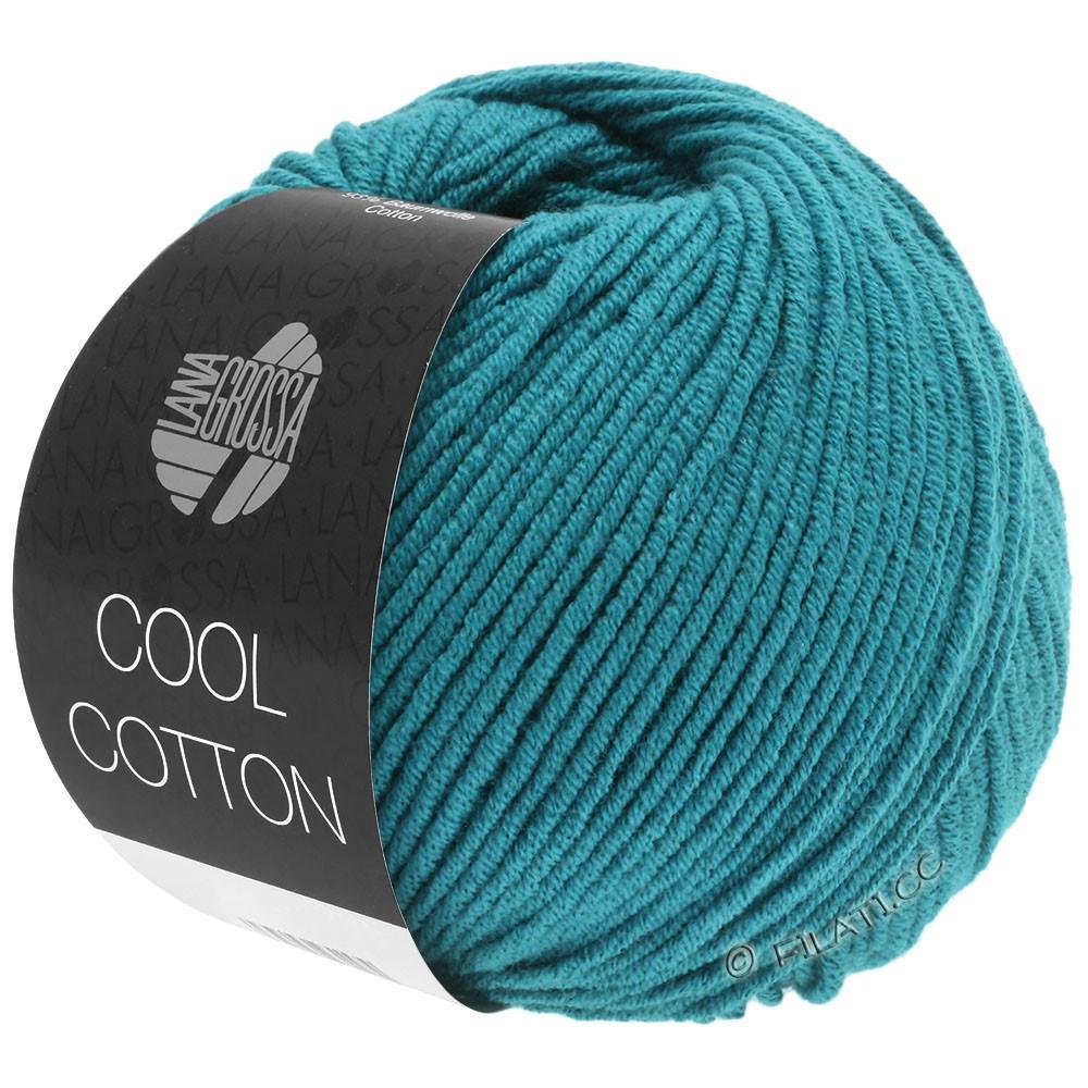 Lana Grossa COOL COTTON | 20-ottanio