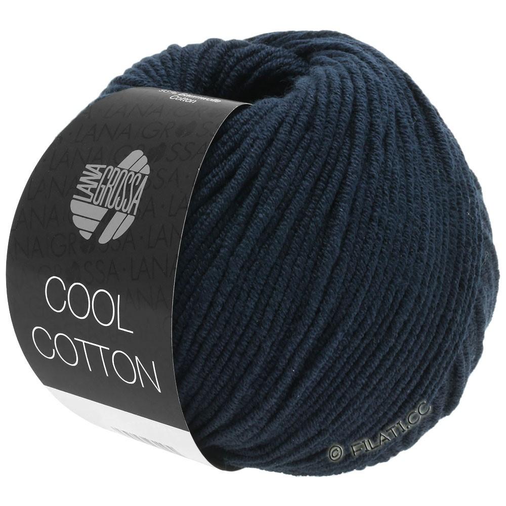 Lana Grossa COOL COTTON | 21-blu notte