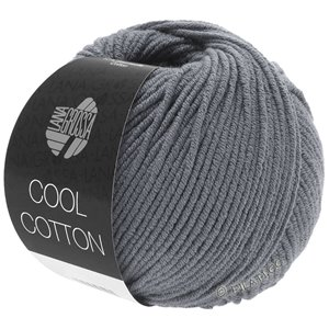 Lana Grossa COOL COTTON | 22-grafite