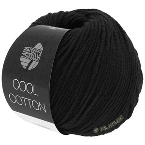 Lana Grossa COOL COTTON | 26-nero