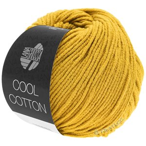 Lana Grossa COOL COTTON | 30-curry