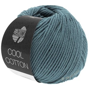 Lana Grossa COOL COTTON | 31-blu fumo