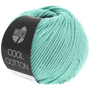 Lana Grossa COOL COTTON | 32-turchese pastello