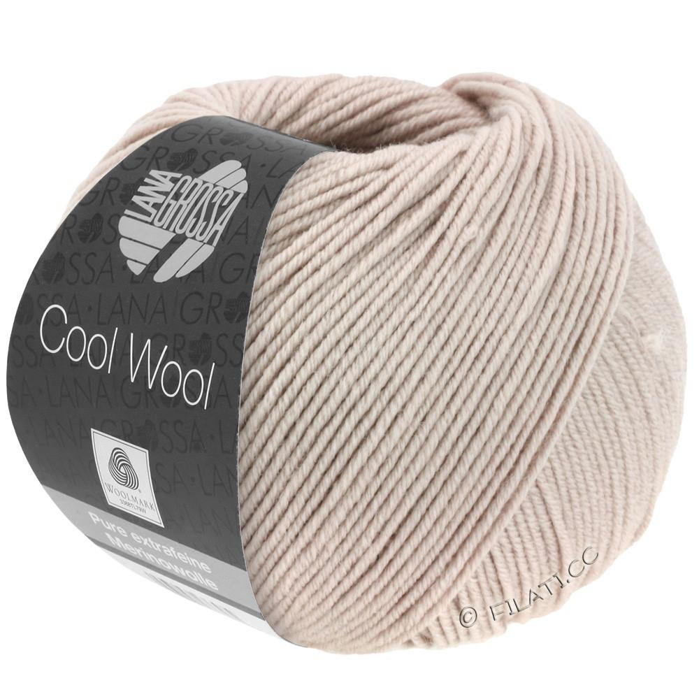 Lana Grossa COOL WOOL   Uni/Melange/Neon | 2010-palissandro chiaro