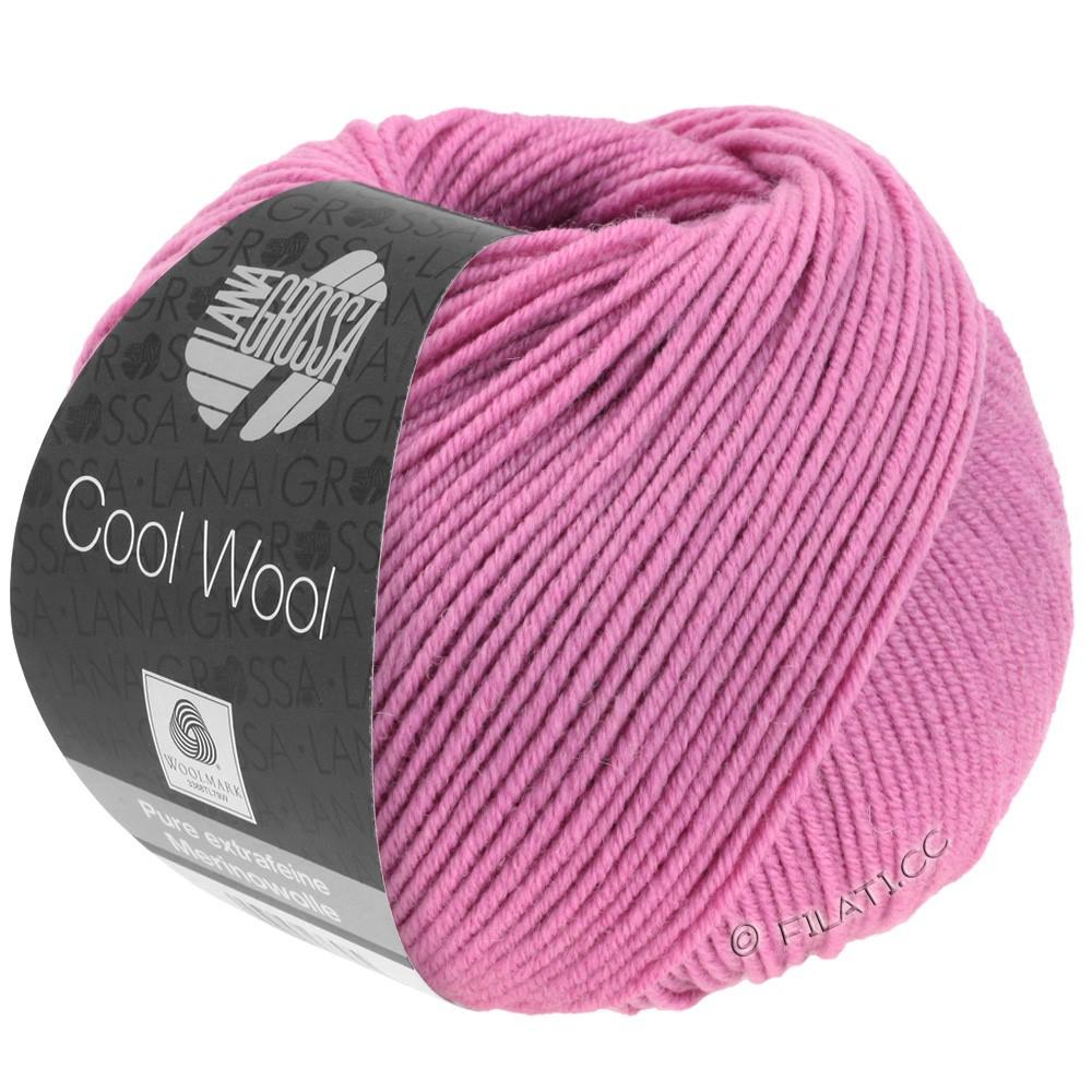 Lana Grossa COOL WOOL   Uni/Melange/Neon | 2011-erica
